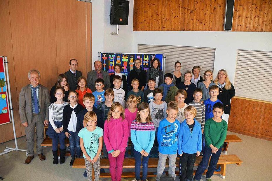 Grundschule Tannenkirch - Kandern