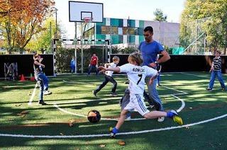 FT-Sportgrundschule