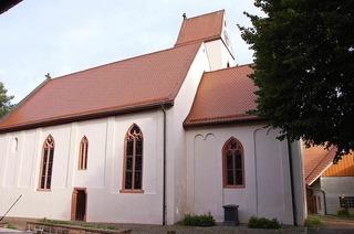 Margarethenkirche (Höllstein)