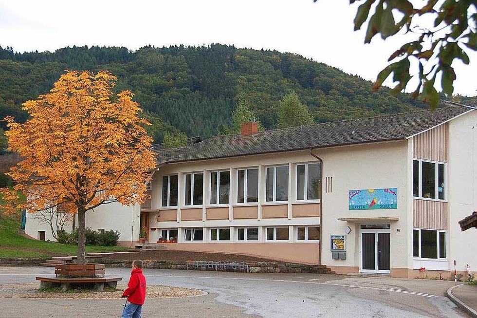 Grundschule Weitenau - Steinen