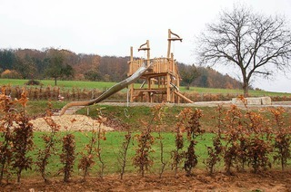 Spielplatz Wollbach