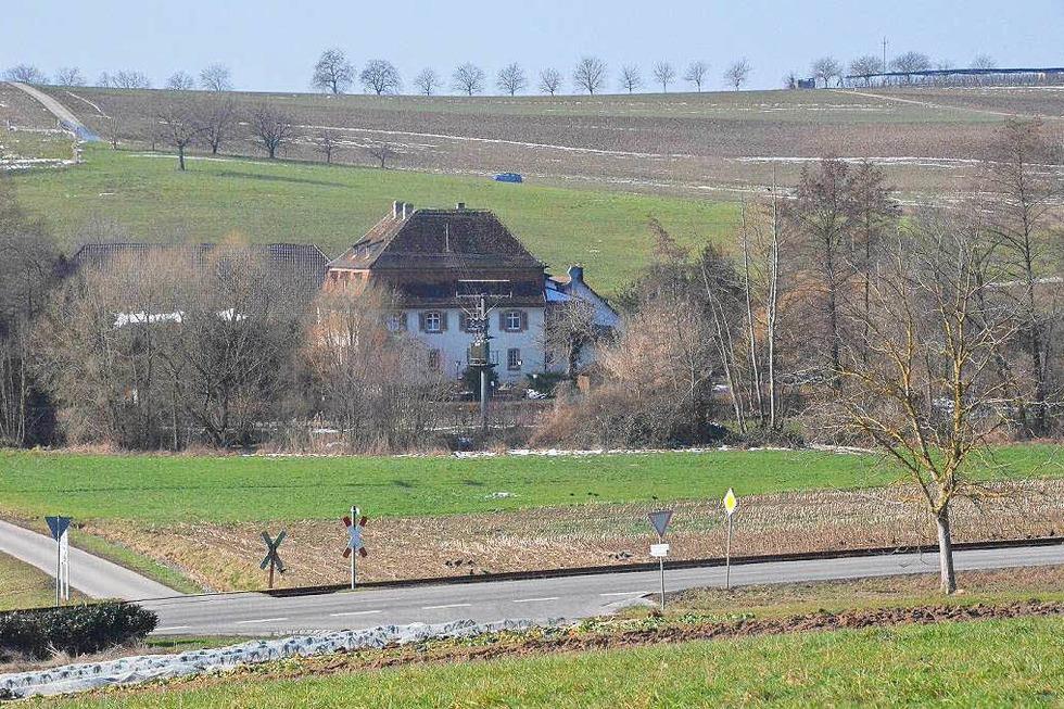 Gasthaus Bruckmühle - Kandern