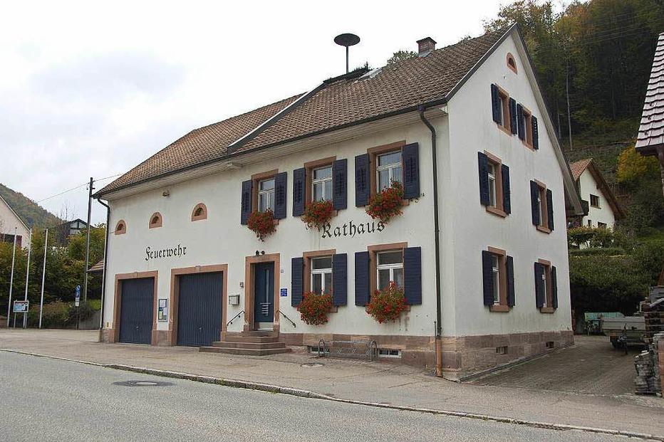 Ortsverwaltung Degerfelden - Rheinfelden