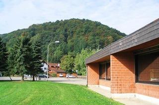 Fridolinschule Degerfelden