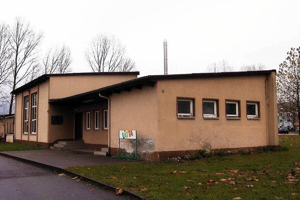 Turnerheim des TV Herbolzheim - Herbolzheim