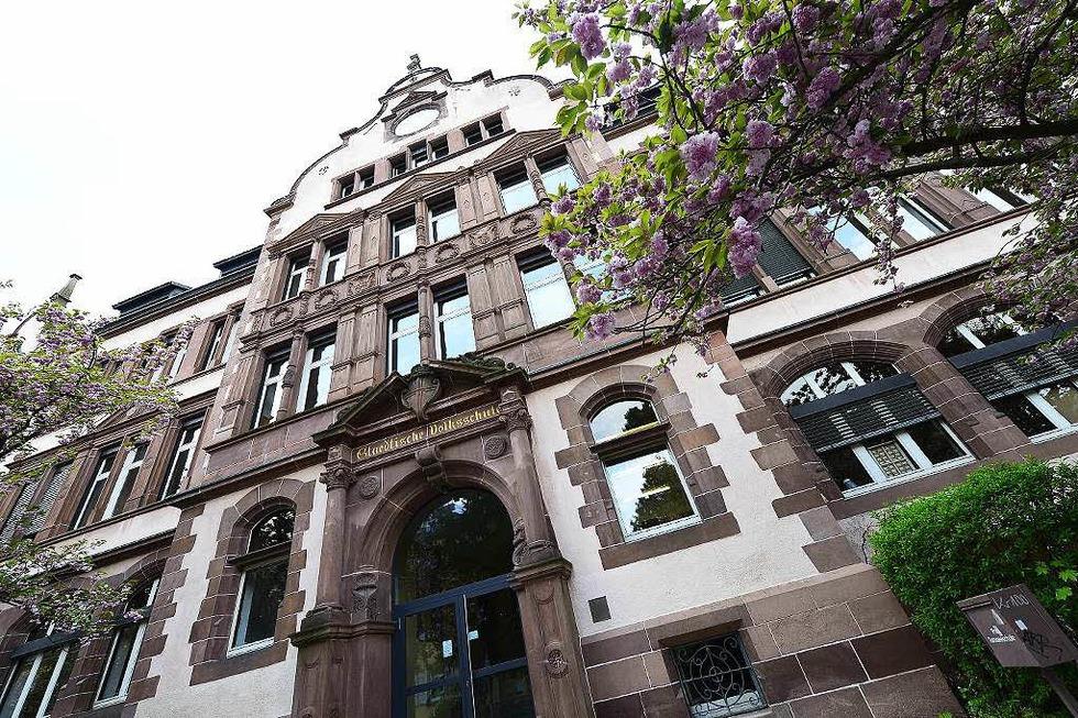 Turnseeschule - Freiburg