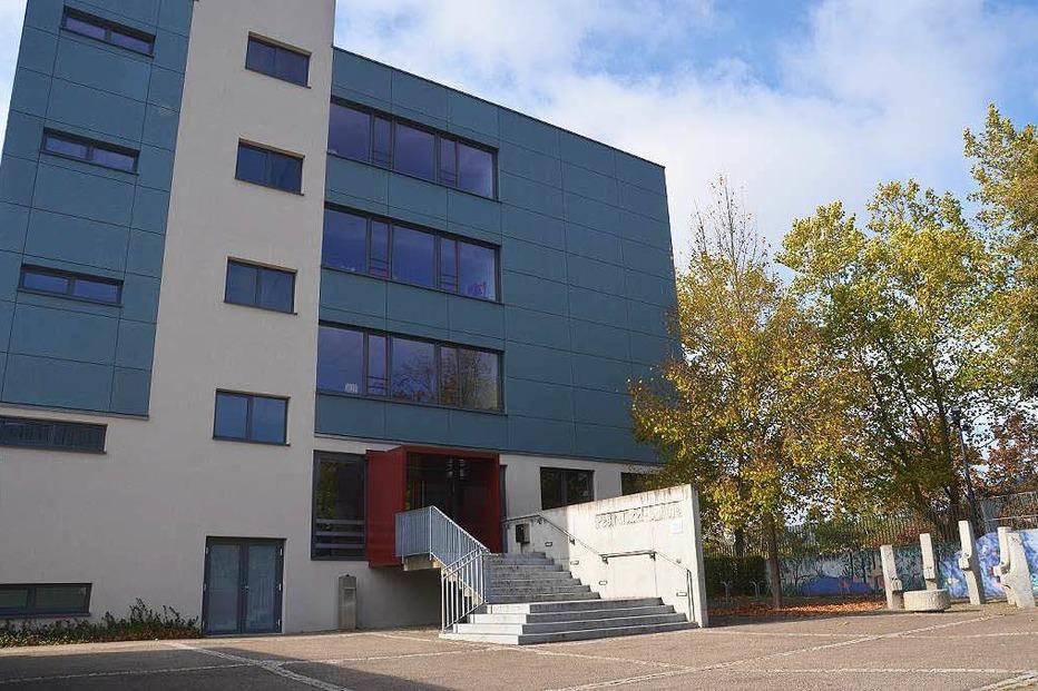 Pestalozzi-Schule - Lörrach