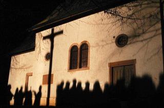 Kapelle auf dem Lorettoberg