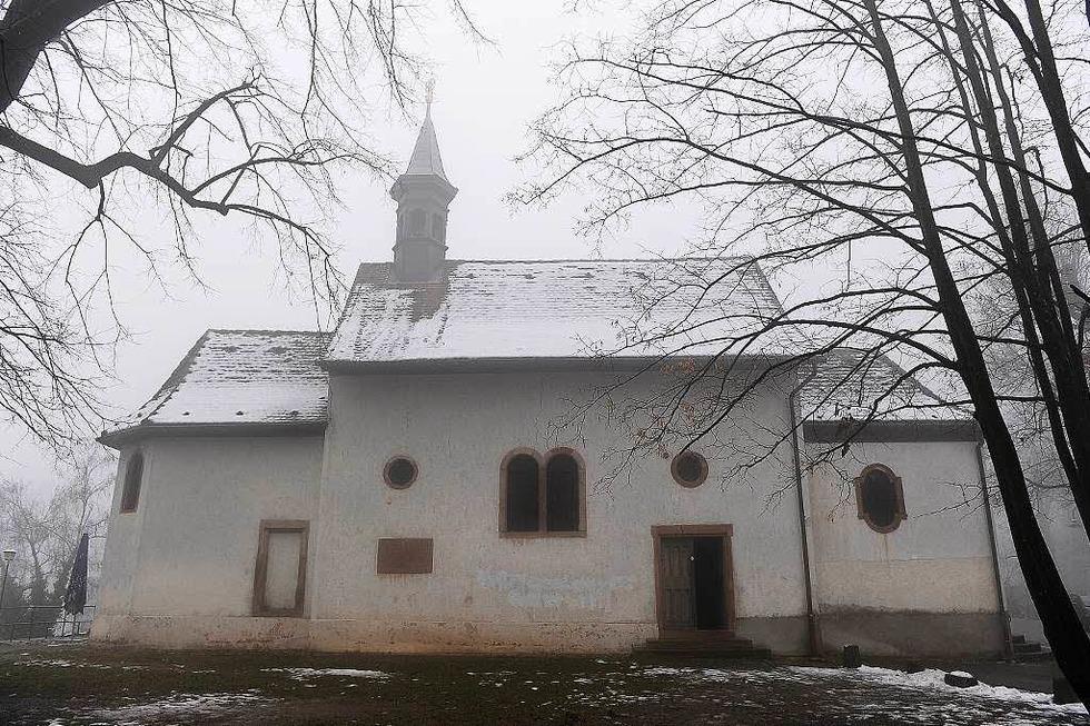 Kapelle auf dem Lorettoberg - Freiburg