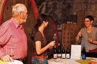 Weingut Rainer Schlumberger (Laufen)