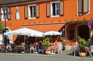 Café Ihringer
