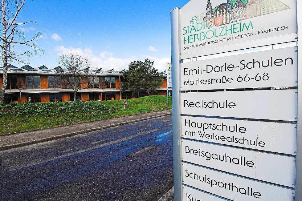 Emil-Dörle-Schule - Herbolzheim