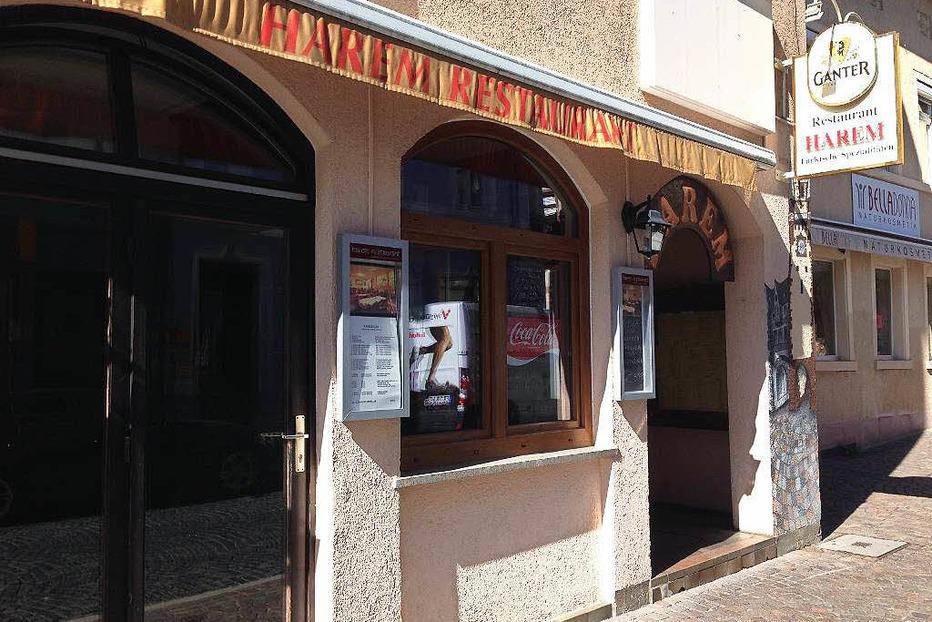 Restaurant Harem - Freiburg