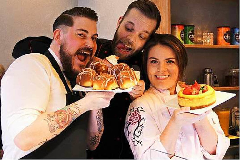 Homemade Sweets Company - Freiburg