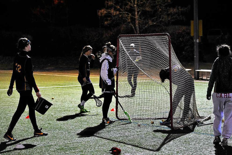 Lacrosse Pumas Freiburg - Freiburg