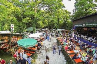 Waldfestplatz Hochdorf