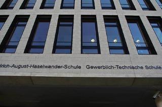 Gewerblich-Technische Schule