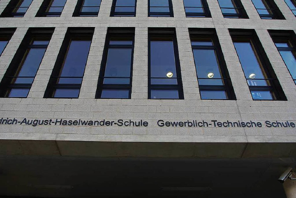 Gewerblich-Technische Schule - Offenburg
