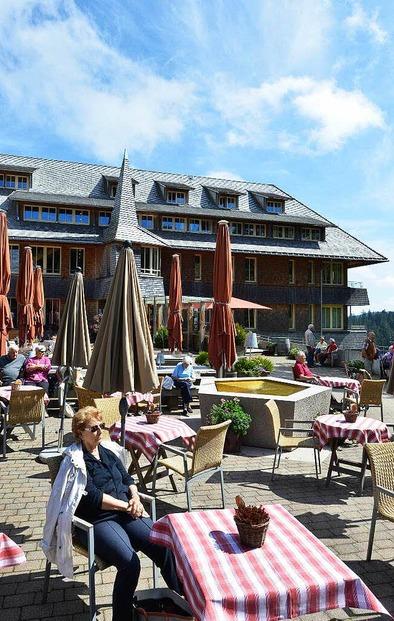 Hotel Halde Schauinsland - Oberried