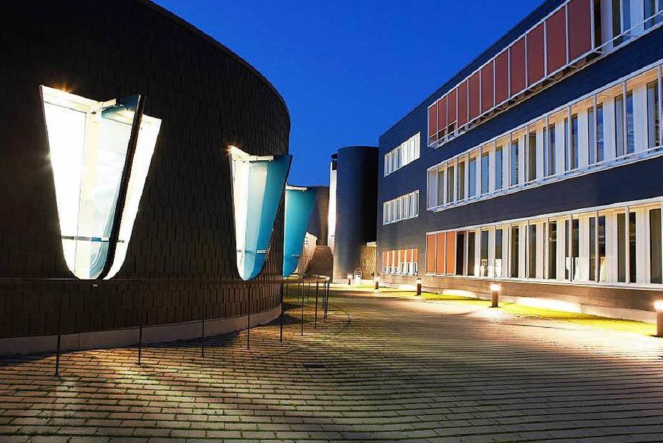 Duale Hochschule (DHBW) - L�rrach