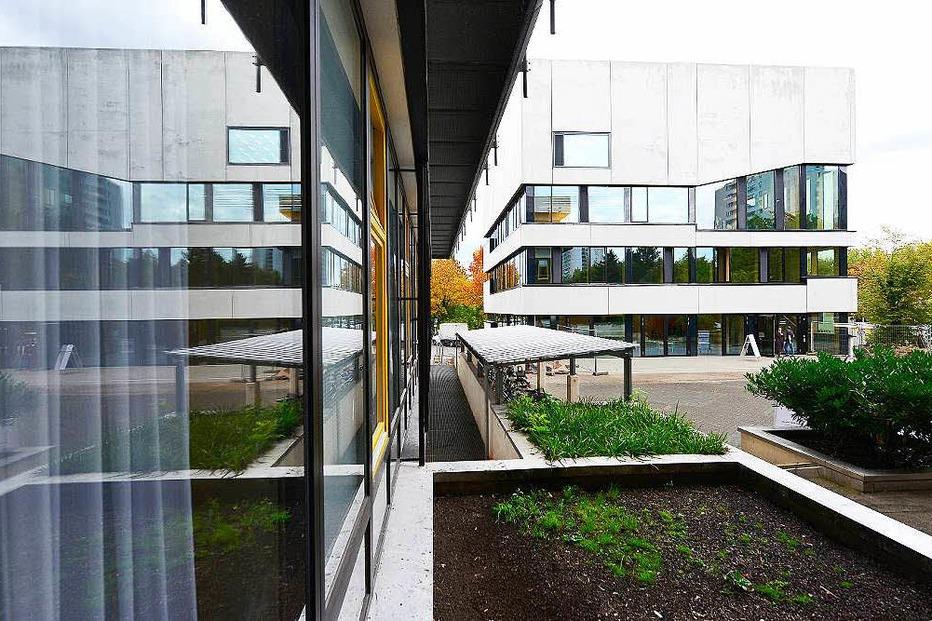 Evangelische Hochschule - Freiburg