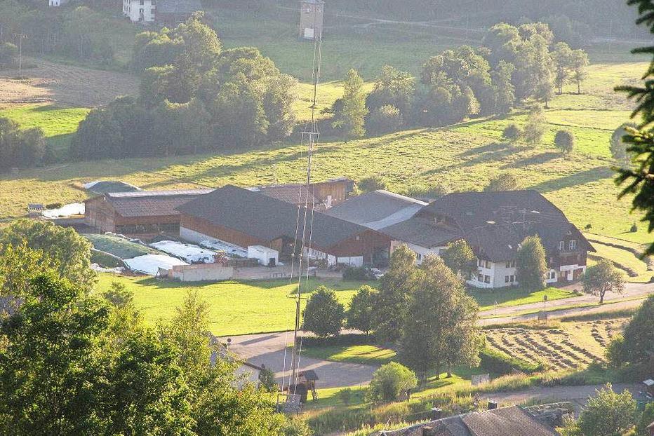 Dorfmattenhof - Bernau