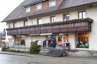 Dorfladen R�tenbach