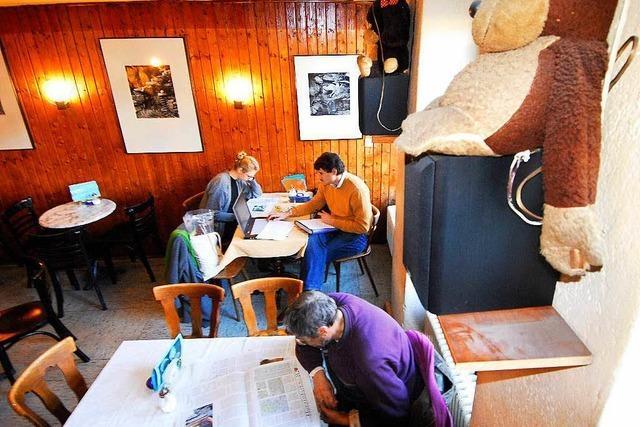 Café Capri