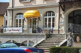Café Wehrahof
