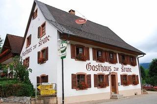 Gasthaus Zur Krone (Wies)