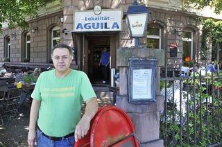 Gasthaus Aguila