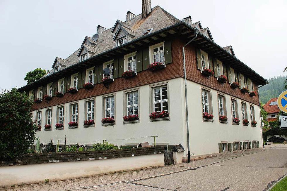 Carl-Ludwig-Magon-Schule - Breitnau