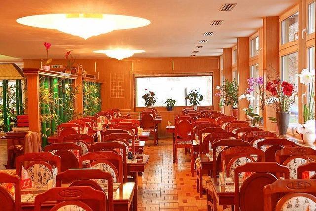 Wongs Chinarestaurant