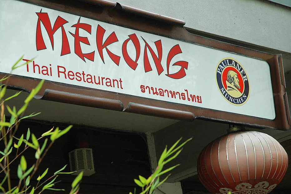 Mekong Chinarestaurant - Freiburg