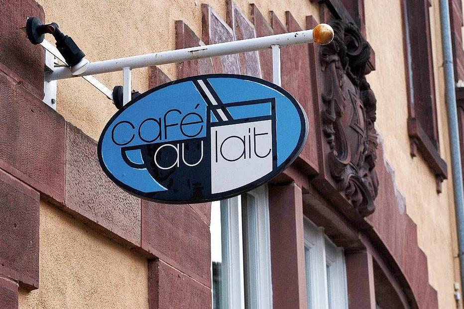Caf� au Lait - Freiburg