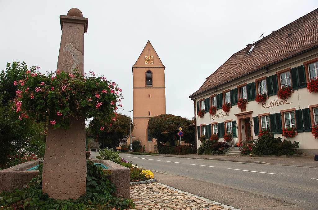 Beste Spielothek in Efringen-Kirchen finden