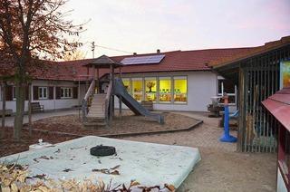 Ev. Kindergarten Egringen