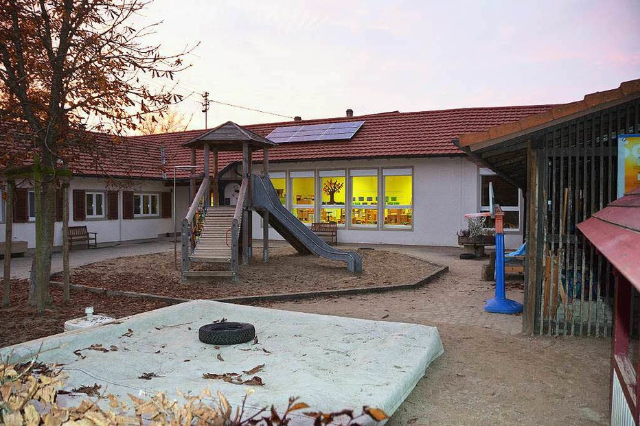 Ev. Kindergarten Egringen - Efringen-Kirchen