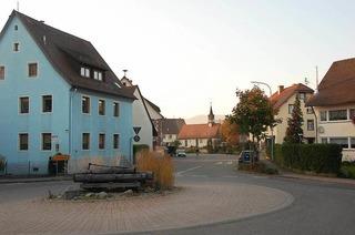 Ortsteil Zarten