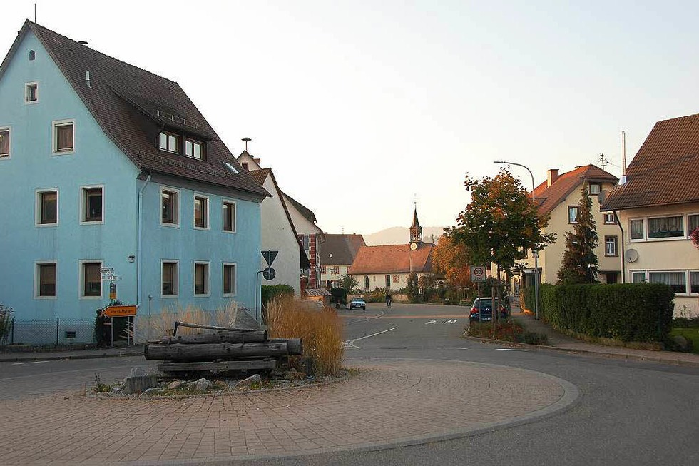 Ortsteil Zarten - Kirchzarten