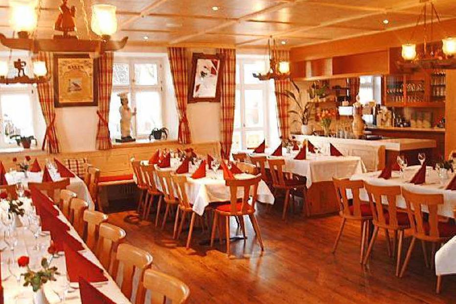 Gasthaus Bären (Zarten) - Kirchzarten