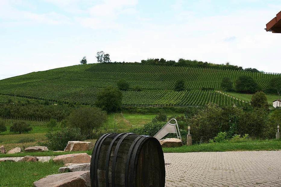 Weingut Berner (Mauchen) - Schliengen