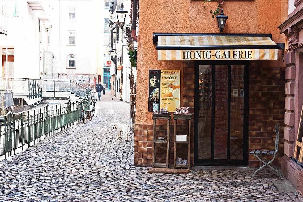Honig-Galerie - Freiburg