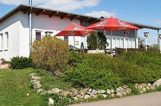 Clubheim SV Herten