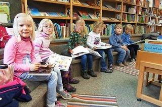 Kindergarten Wies