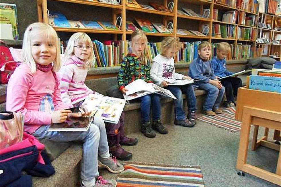 Kindergarten Wies - Kleines Wiesental