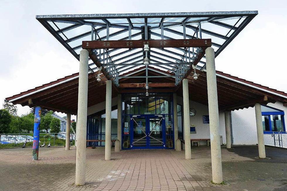 Franz-Xaver-Klingler Grundschule - Wittnau