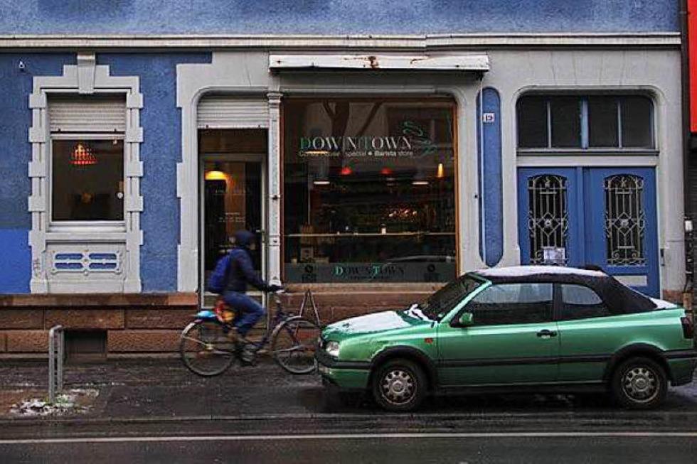 Downtown Coffee House - Freiburg