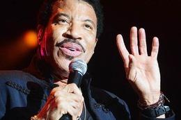 Fotos: Lionel Richie auf dem Stimmen-Festival
