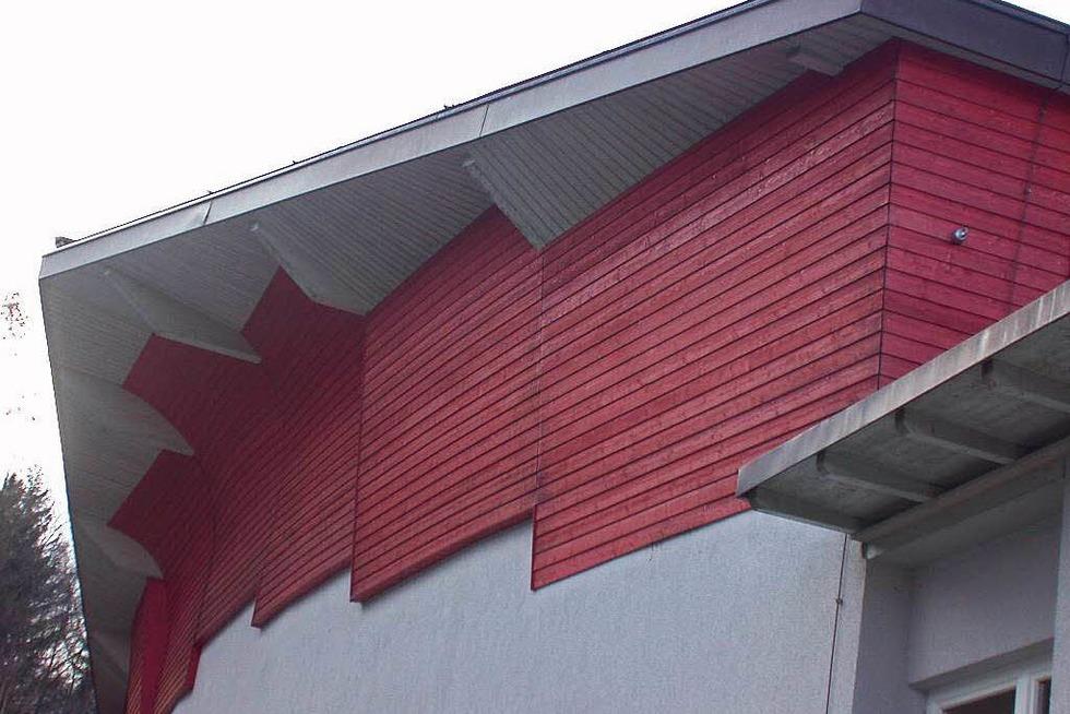 Vicemooshalle (Waldorfschule) - Schopfheim